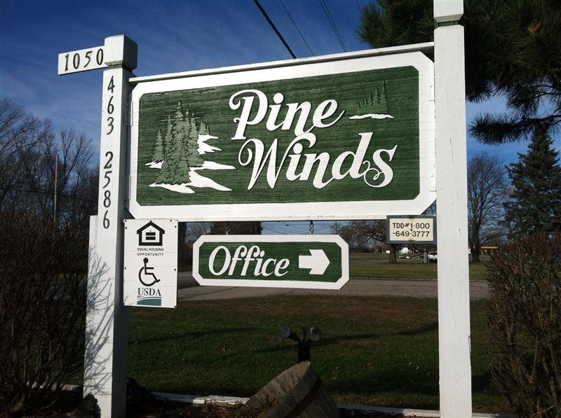 Pinewinds I Apartments
