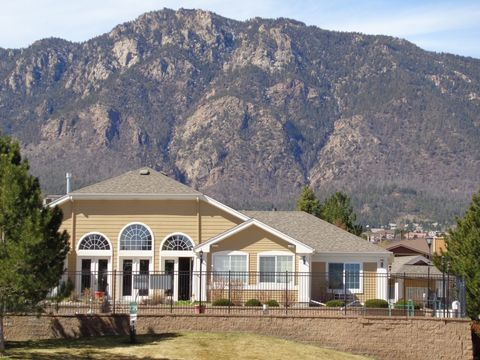 Photo of 905 Pacific Hills Pt, Colorado Springs, CO 80906