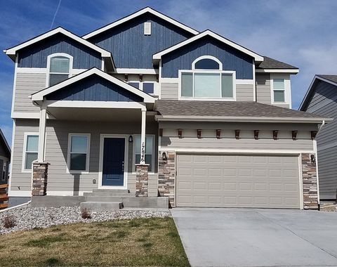 Photo of 17846 White Marble Dr, Monument, CO 80132