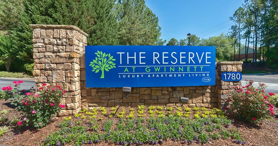 The Reserve at Gwinnett Apartments