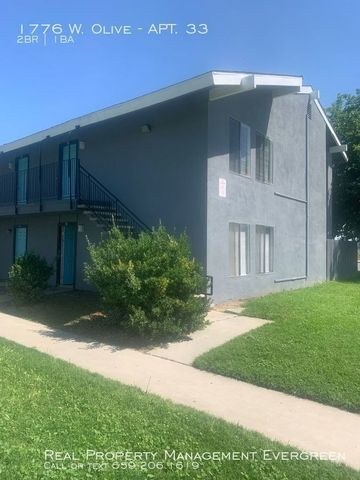 Photo of 1776 W Olive Ave Apt 33, Porterville, CA 93257