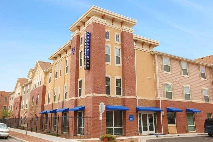 900 Myrtle Ave  El Paso  TX 79901. El Paso  TX Apartments for Rent   realtor com