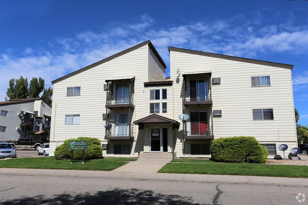 Parkwood Place Apartments Greeley Colorado