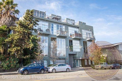 Potrero Hill San Francisco Ca Apartments For Rent Realtorcom