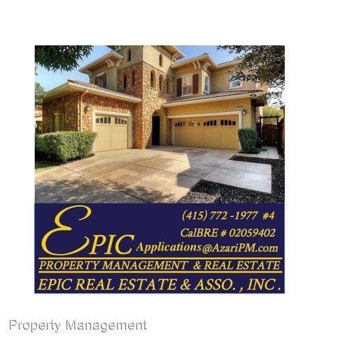 316 W Verano Way, Mountain House, CA 95391