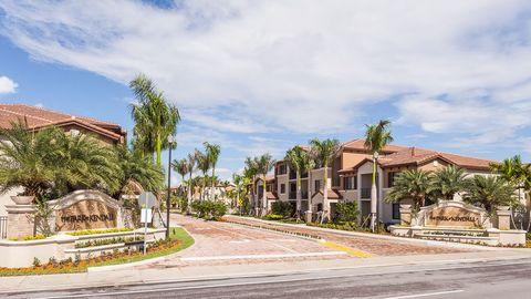 16480 Sw 137th Ave, Miami, FL 33177. Apartment For Rent