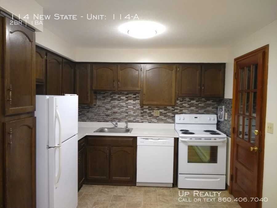 Condo For Rent 114 New State Rd Unit A114 Manchester Ct 06042