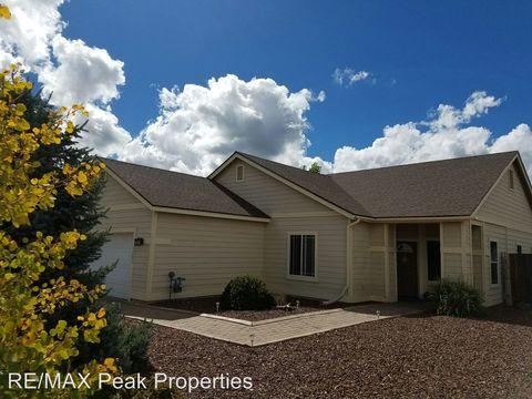 11677 W Cove Crest Dr, Bellemont, AZ 86015