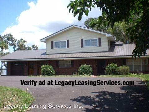 1145 S Lake Reedy Blvd, Frostproof, FL 33843