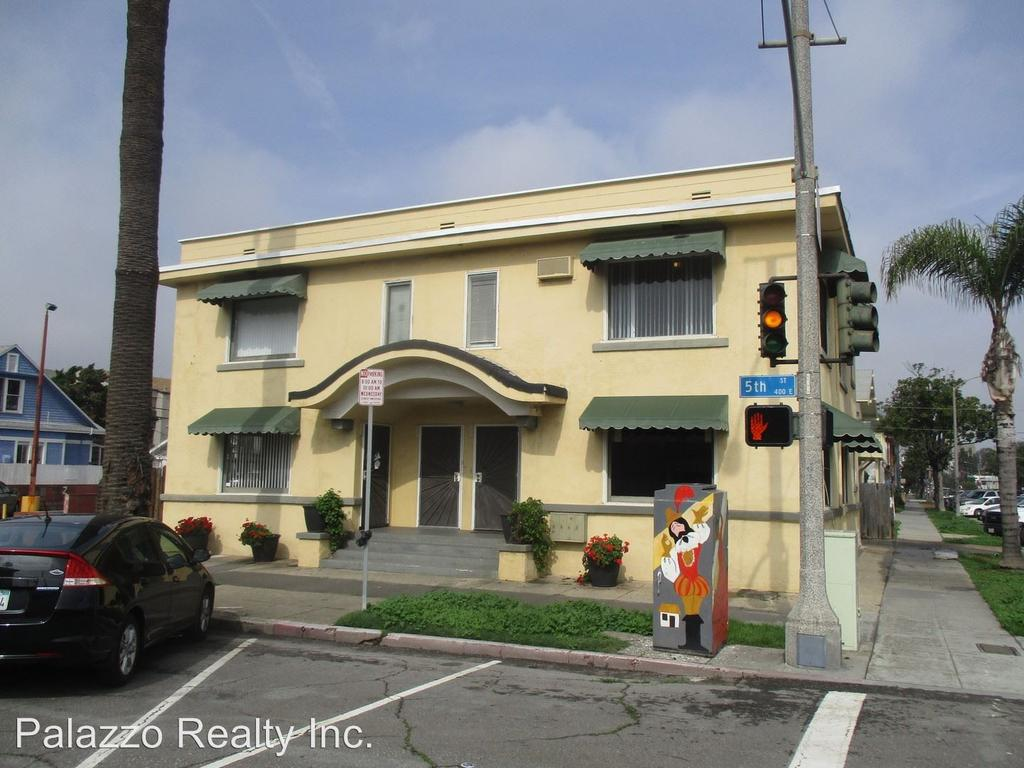 Apartment For Rent In Elm Ave Long Beach