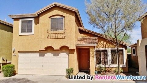 21862 N 40th Pl, Phoenix, AZ 85050