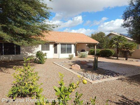 63823 E Cat Claw Ln, Tucson, AZ 85739