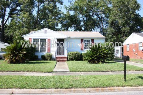 3117 Sunnybrook Ct, Jacksonville, FL 32254