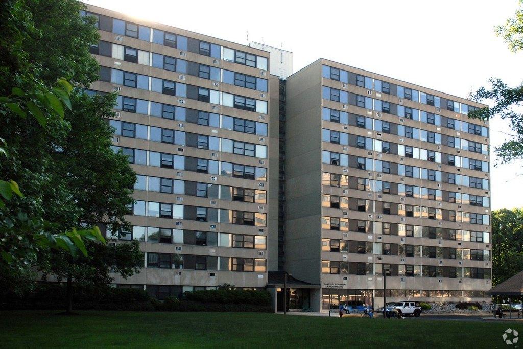 Trenton, NJ Apartments For Rent