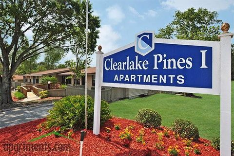 Photo of 2600 Clearlake Rd, Cocoa, FL 32922