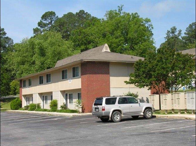 Apartments In Greenwood Sc Near Lander University