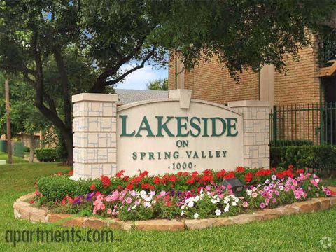 Photo of 1000 W Spring Valley Rd, Richardson, TX 75080