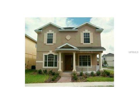 Attractive 14692 Whittridge Dr, Winter Garden, FL 34787