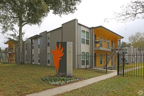 Photo of 3619 Texas St, Lake Charles, LA 70607