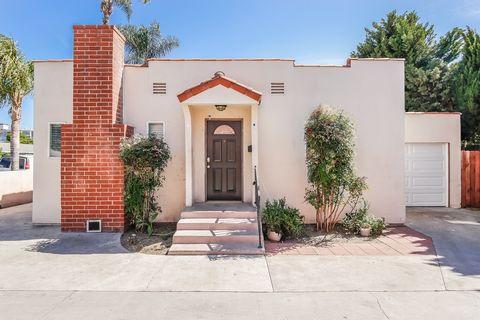 1909 Locust Ave, Long Beach, CA 90806
