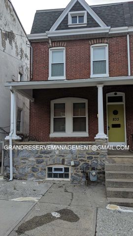 Photo of 833 George St, Norristown, PA 19401