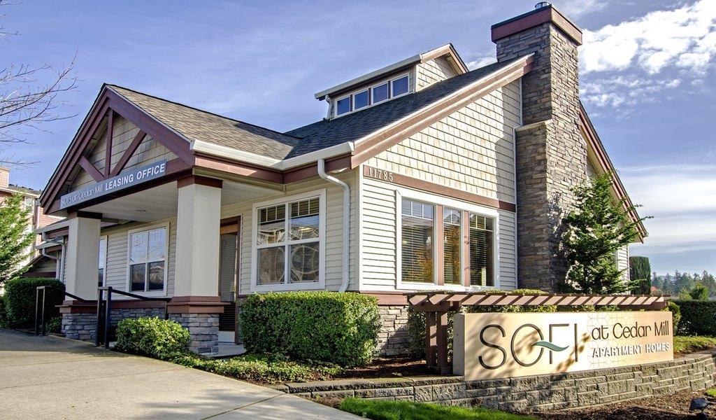 Sofi at Cedar Mill