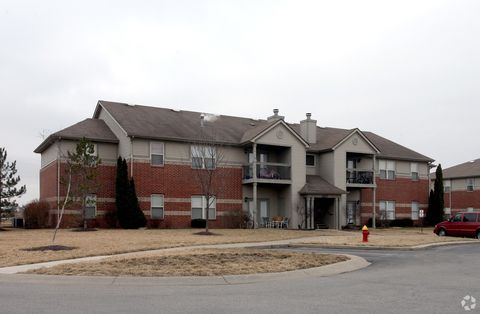Photo of 1122 Windhaven Cir, Brownsburg, IN 46112
