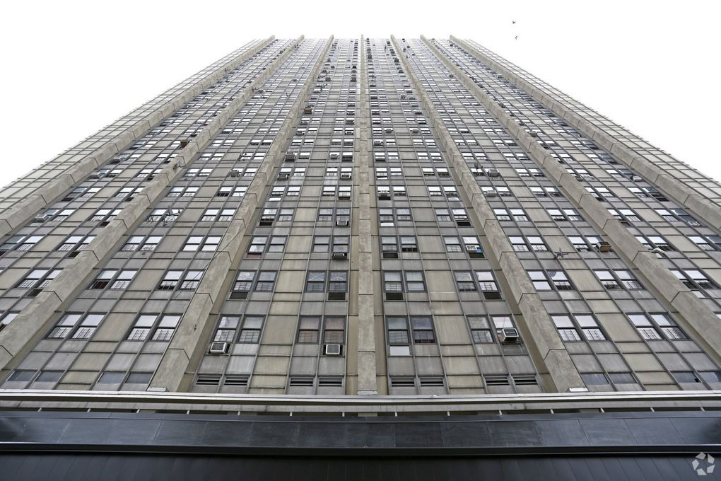1306 St Nicholas Avenue New York: 1370 St Nicholas Ave, New York, NY 10033