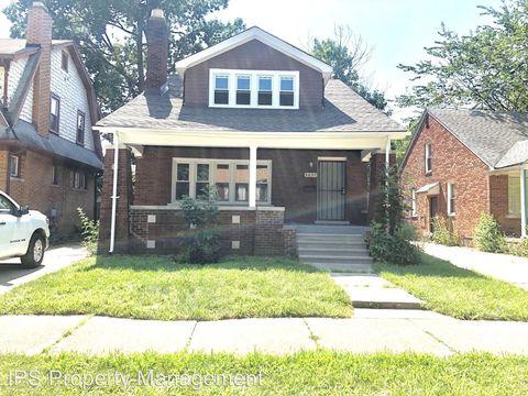 Photo of 4635 Courville St, Detroit, MI 48224