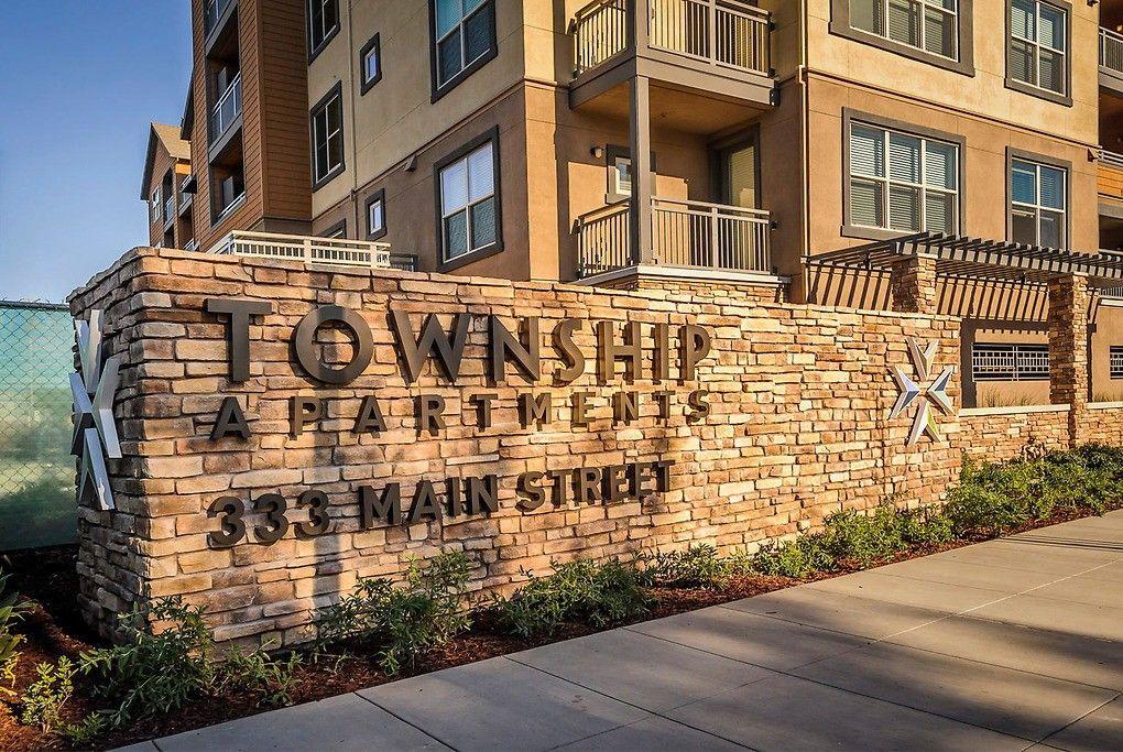 Main Street Apartments: 333 Main St, Redwood City, CA 94063