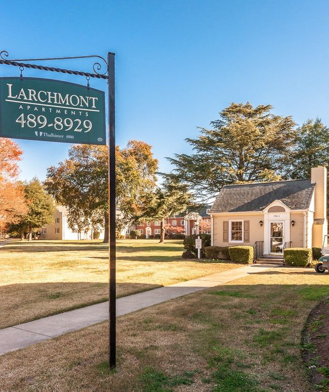 Apartments In Larchmont Norfolk Va
