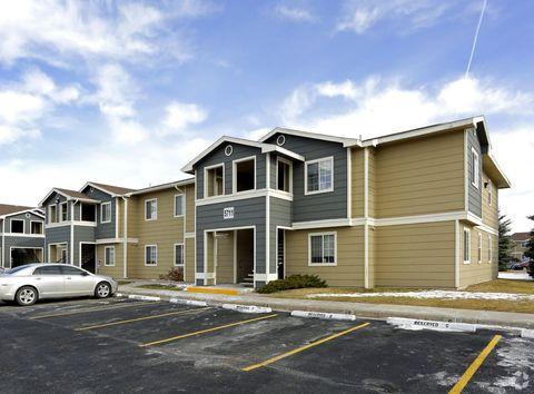5825 Eastland Ct, Cheyenne, WY 82001