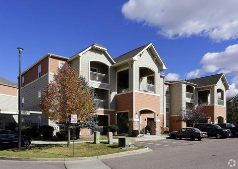 Photo of 6010 Prairie Hills Vw, Colorado Springs, CO 80923