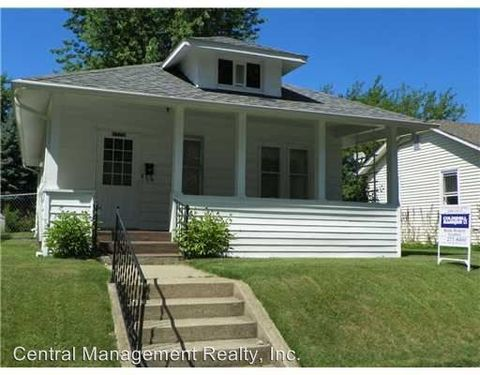 1525 E Donald St, South Bend, IN 46613