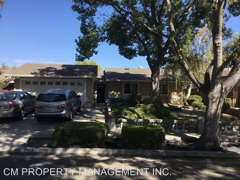 7174 Via Corona, San Jose, CA 95139