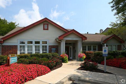 1225 Deerfield Pkwy, Buffalo Grove, IL 60089