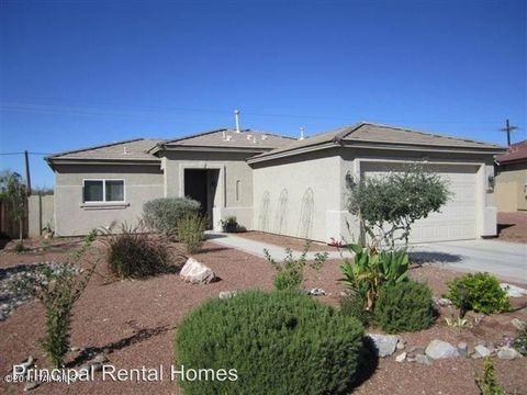 15163 N Cutler Dr, Tucson, AZ 85739