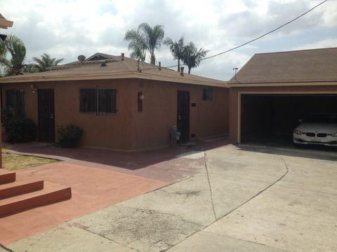 3532 W 110th St, Inglewood, CA 90303