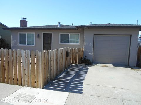Photo of 1673 Harding St, Seaside, CA 93955