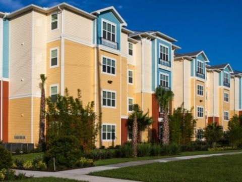 Lovely 8200 Jayme Dr, Winter Garden, FL 34787. Apartment For Rent