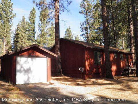 2707 Osborne Ave, South Lake Tahoe, CA 96150