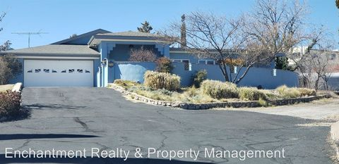 Photo of 2711 S Vicente Pl, Silver City, NM 88061