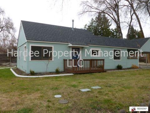 2418 W Irene St, Boise, ID 83702