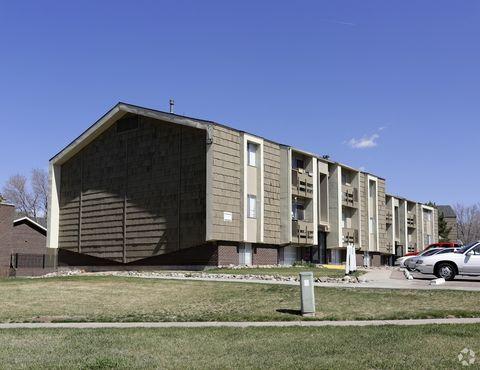 Photo of 4414 Montebello Dr, Colorado Springs, CO 80918