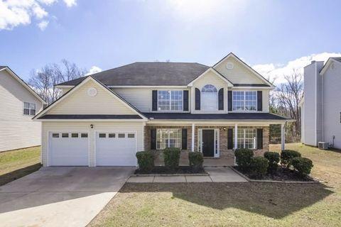 Photo of 540 Creekview Blvd, Covington, GA 30016