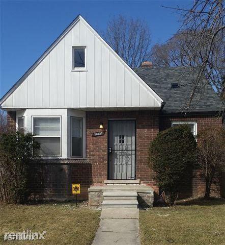 14823 Kilbourne St, Detroit, MI 48213