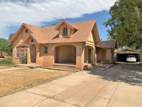 Photo of 2124 17th St, Lubbock, TX 79401