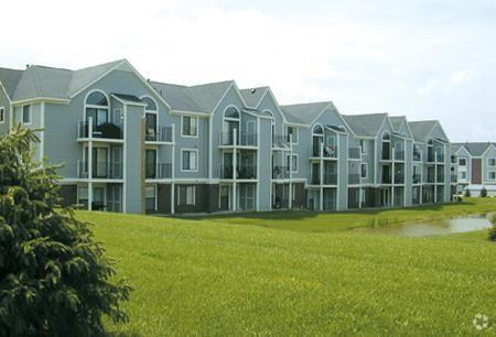 Huntington Cove Apartments