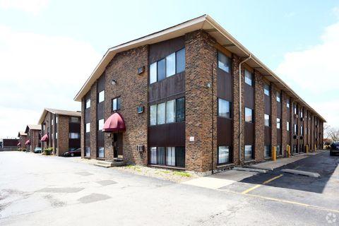 320 N Larkin Ave, Joliet, IL 60435
