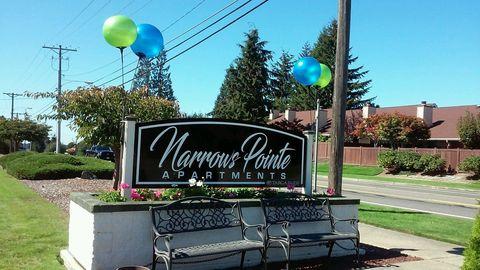 Photo of 2545 N Narrows Dr, Tacoma, WA 98406
